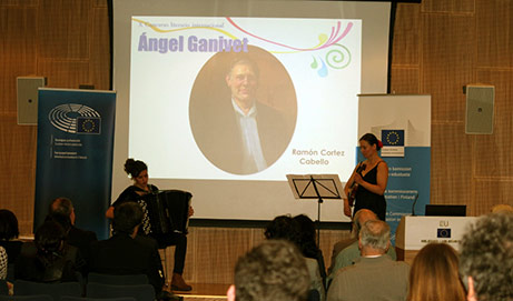 Fallo del X Concurso Literario Internacional Ángel Ganivet