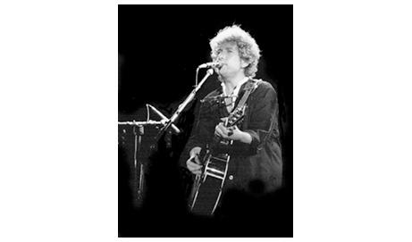 Mr. Bob Dylan, somos del Nobel