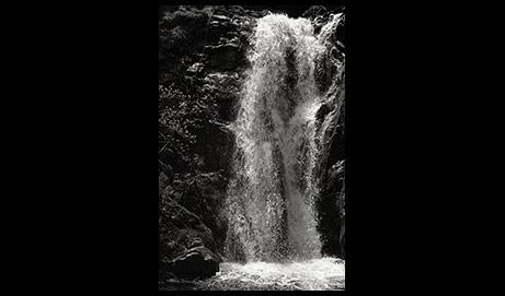Poema a la fuente de Portorrubio
