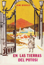 Libro En las tierras del Potosí