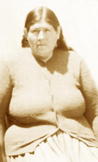 Eugenia Ortuño de Lora