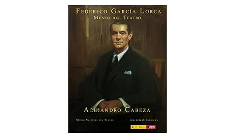 Alejandro Cabeza retrata a García Lorca