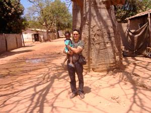 Banjul Javier Claure