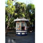 Plaza de pueblo (y otros poemas)