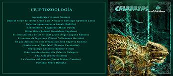 portada libro criptozoologia