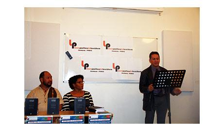 100 mil poetas por el cambio presenta «Vivencias poéticas»