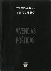 portada poemario vivencias poeticas