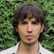 Guillermo Aguirre-Martínez