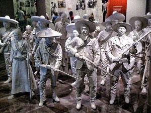 revolucionarios mexicanos Mariano Azuela