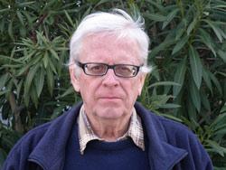 entrevista escritor julian ibanez
