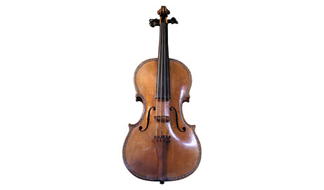 La sombra de Paganini