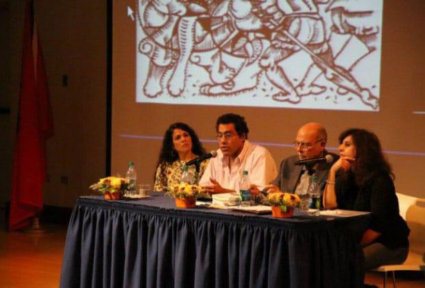 Festival poesía Puerto Rico