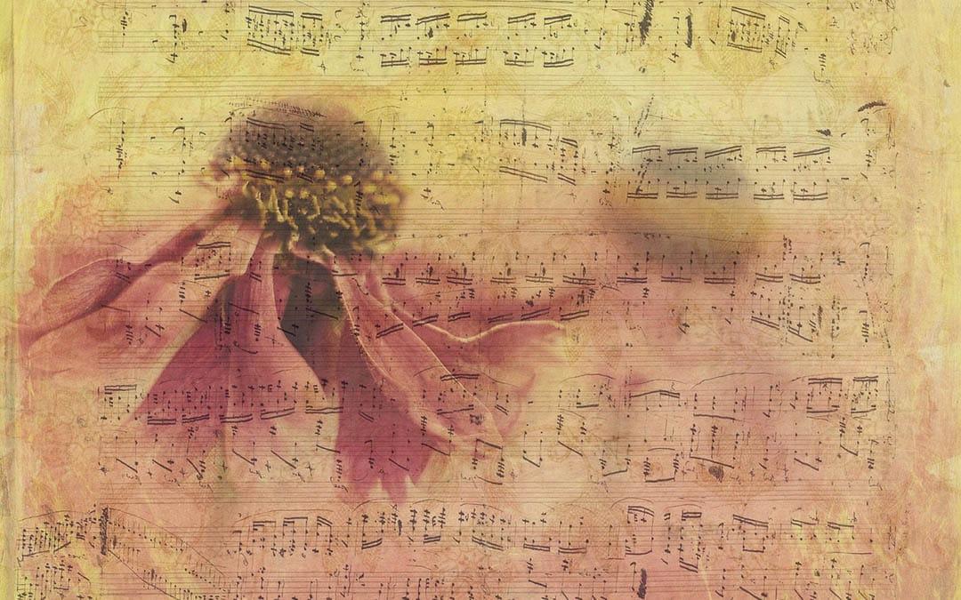 Salutación para la Música