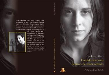 portada libro Guillermo Ortiz