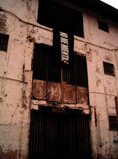 Excárcel de Valparaíso (foto por Paulistiska)