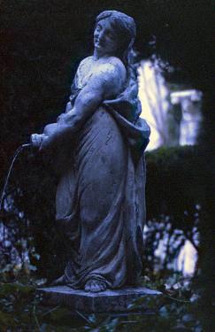 Poética del jardín en Córdoba