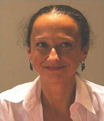 Muriel Barbery