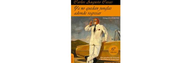 Entrevista a Carlos Augusto Casas
