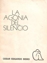 poemario agonia silencio