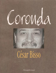 poemario coronda cesar bisso