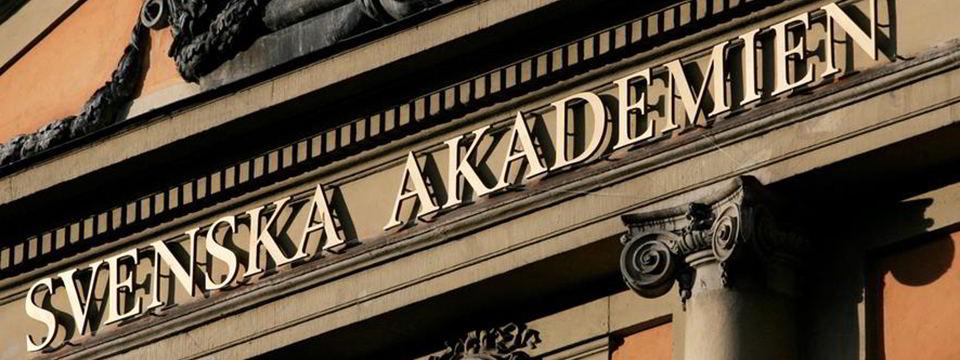 La Academia Sueca empañada por abusos sexuales