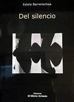 poemario Del silencio