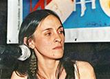 Autora Alejandra Méndez Bujonok