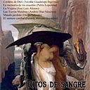 <i>Sueños de la Gorgona</i>: Ritos de sangre
