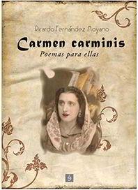 Portada de Carmen carminis