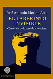 Tapa El laberinto invisible