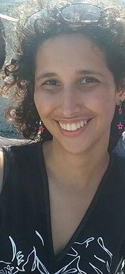 Sarah Respall Rojas