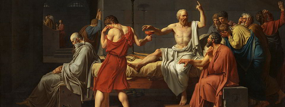 Un café para con Platón