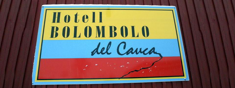De Bolombolo a Korpilombolo