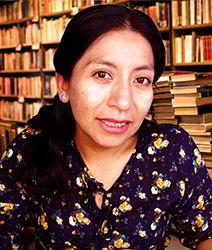 Luisa Pillacela Chin