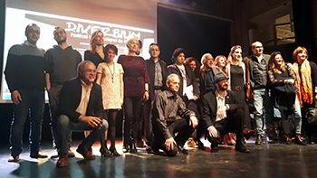Festival Internacional de Poesía Madrid