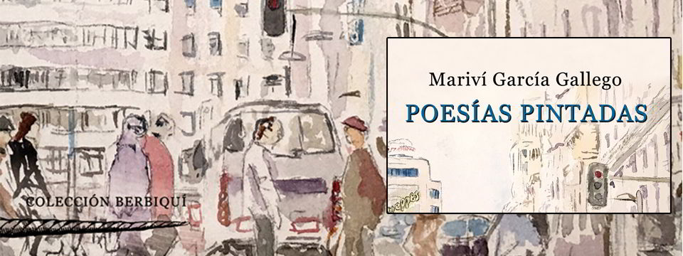 Poesías pintadas