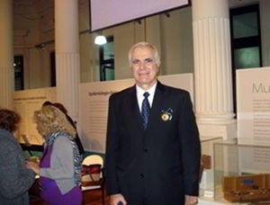 Adrián Néstor Escudero