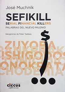 Portada Sefikill Serial Financial Killers