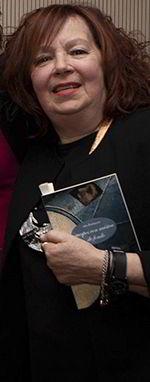 Entrevista Rita Kratsman