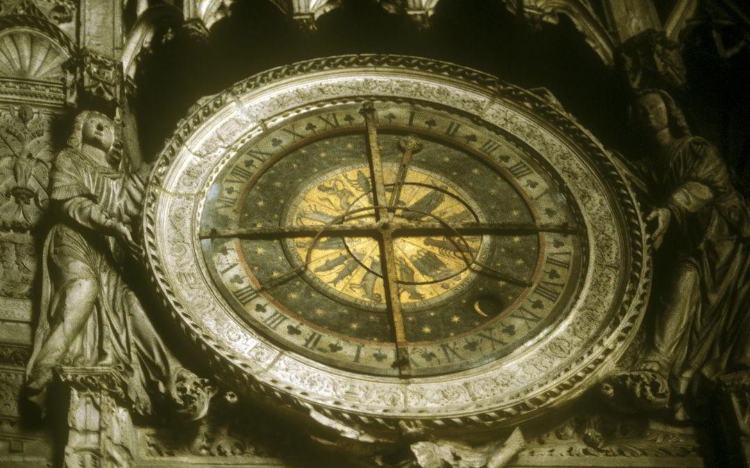 Relato La catedral de Ulrico Eisleben