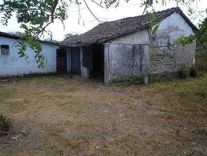 Casa de campo 01