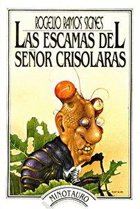 Las escamas del Sr. Crisolaras
