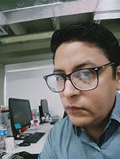 Jonny Alexander Cruz Bolaños