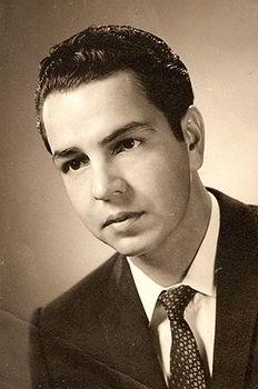 Francisco Pérez Perdomo