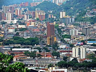 Valera · Trujillo · Venezuela