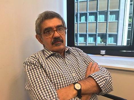 Guillermo Fernández entrevista