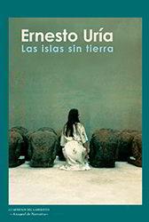 Tapa libro Ernesto Uría