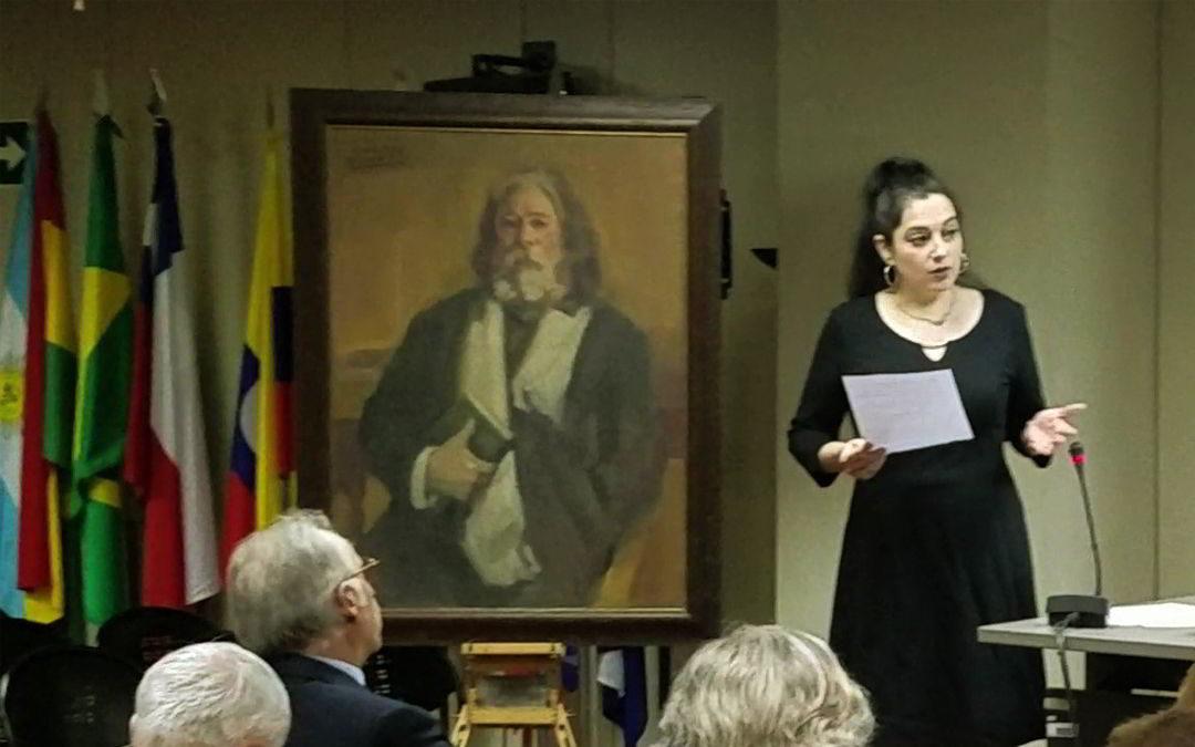 Premios XIII Concurso Ángel Ganivet 2019