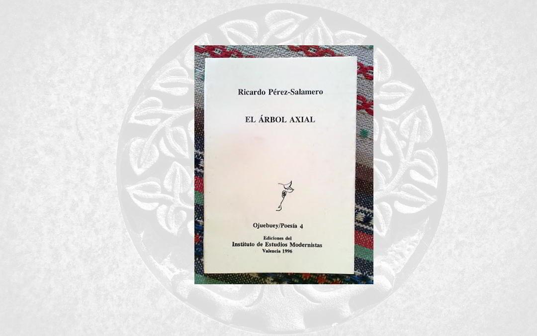 El Árbol Axial, una poesía alternativa
