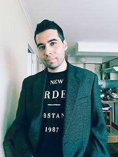 Gustavo Andrés Leyton Herrera